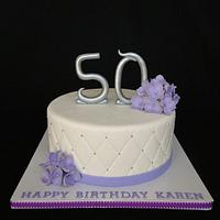 Special 50th Birthday