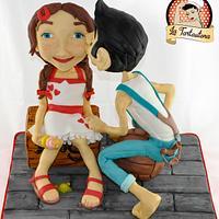 First Summer Love <3 by La Tartautora
