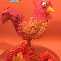 Gallo de Fuego- Collaboration
