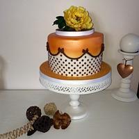 D'ELYces cakes