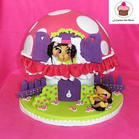 Serenata by Le Cupcakes della Marina