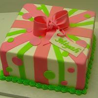 Miyah's Birthday Present