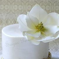 Jeweled Southern Magnolia