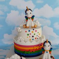 Sophia´s cake