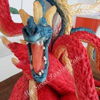 Enchantica Dragon