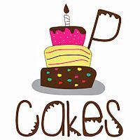 P Cakes
