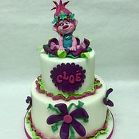 Trools cake