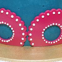 my birthday cake :)