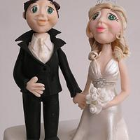 Mr & Mrs Love by Louisa Massignani