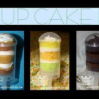 Push-Up Cake Pops
