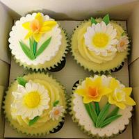 Happy Easter :) by Daisychain's Cakes