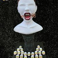 AHS-Hotel Americake Horror Story Collaboration