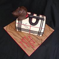 Doggy Bag by Cake Temptations (Julie Talbott)
