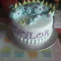 Taylors dragon