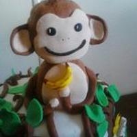 CC's Creative Cakes and more...