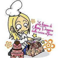 La borsa di Mary Poppins...dalla cucina al fimo