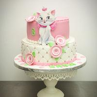 Cake Kitten