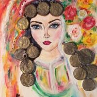 Art home cake by Rumiana Daskalova