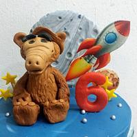 ALF CAKE