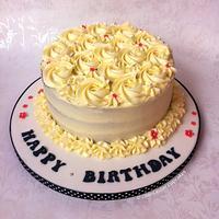Birthday Cake - Red Velvet