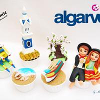 ALGARVE - IT'S A SMALL WORLD - A TRIBUTE TO CHILDREN AROUND THE GLOBE 2015