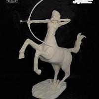 Centaur - Greco Roman Challege