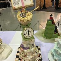 Bakers in Wonderland
