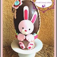 happy Easter!! by Silvana