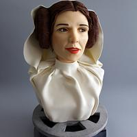 Princess Leia-Let's Dream Together, The Collab In Pairs