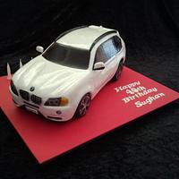 3D BMW X3