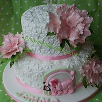 30th Birthday Pretty in Pink by Sarah Russell