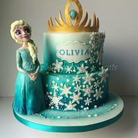 A frozen Birthday