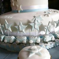 Christenning Day by PetiteSweet-Cake Boutique