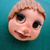 """Cookie Pie"" New Sugar Face"