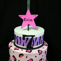 Erin's 7th by SweetdesignsbyJesica