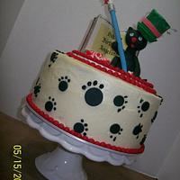 Angeline's Birthday Cake by Chris Jones