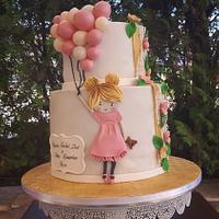 Maggie's Cake