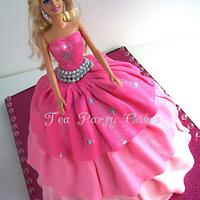 Barbie, A Fashion Fairytale II