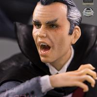 Dracula Cake Topper