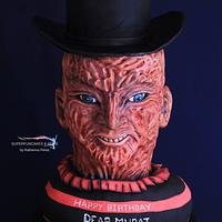 Freddy step by step ...youtube