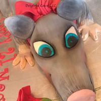 Possum by Sandra