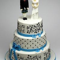 Wedding Cake , London