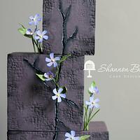 Hope by Shannon Bond Cake Design