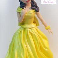 My Belle <3