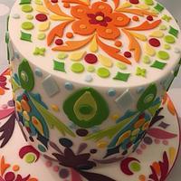 Madala Cake