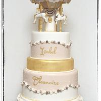 torta giostra
