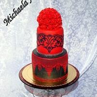 Mischel cakes