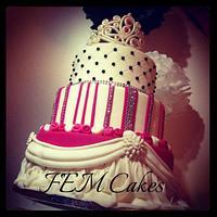 Princess cake;)