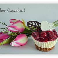 Mon Chou Cupcake by claudia