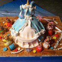 Patty Cake's Cakes